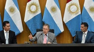 """Schiaretti: """"No vivimos en una isla, queremos que a la Argentina le vaya bien"""""""