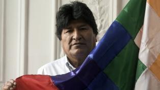 """Para Morales la clase media apoyó el golpe porque """"no hubo una política de ideologización"""""""