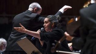 Los 90 años de María Elena Walsh, celebrados en clave sinfónica