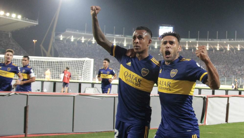 Boca, con la mira en la punta, recibe a Atlético Tucumán