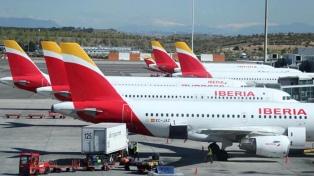 Reabren el aeropuerto de Barajas, en Madrid, tras ser cerrado por la presencia de drones