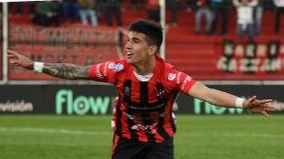 Patronato y Arsenal igualaron en Paraná en un emotivo partido