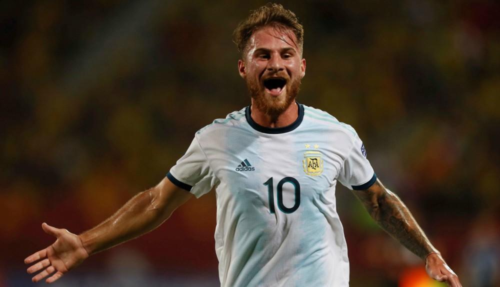 El seleccionado sub 23 derrotó a Uruguay en la fase final del Preolímpico