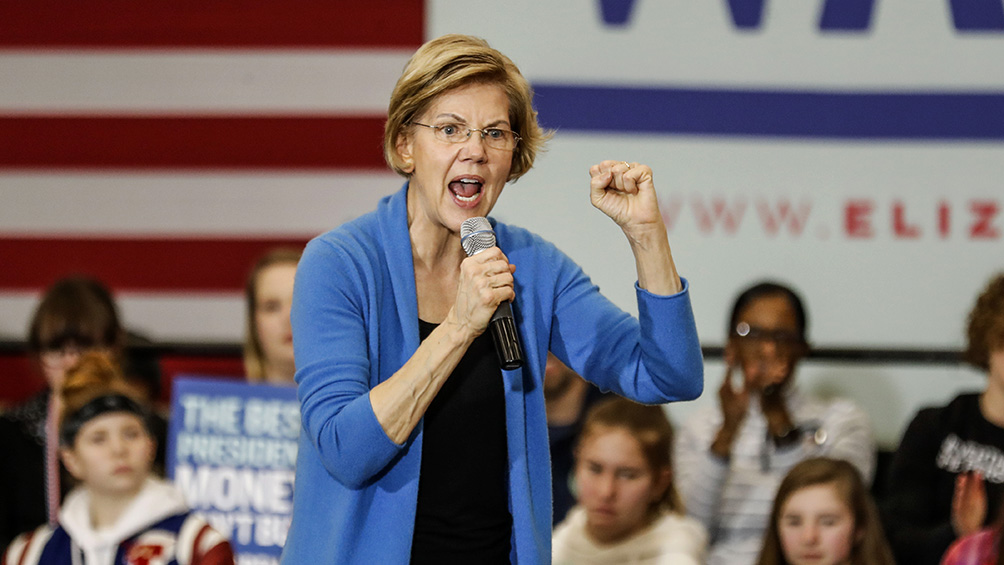 La primera interna demócrata terminó en fiasco por falta de resultados