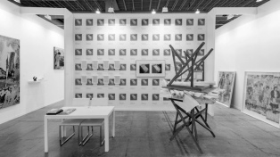 Cuatro galerías argentinas presentes en la feria de arte más importante de Latinoamérica