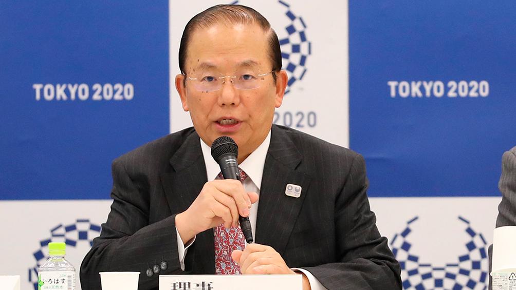 Tokio 2020 creó un grupo de trabajo frente al brote de coronavirus