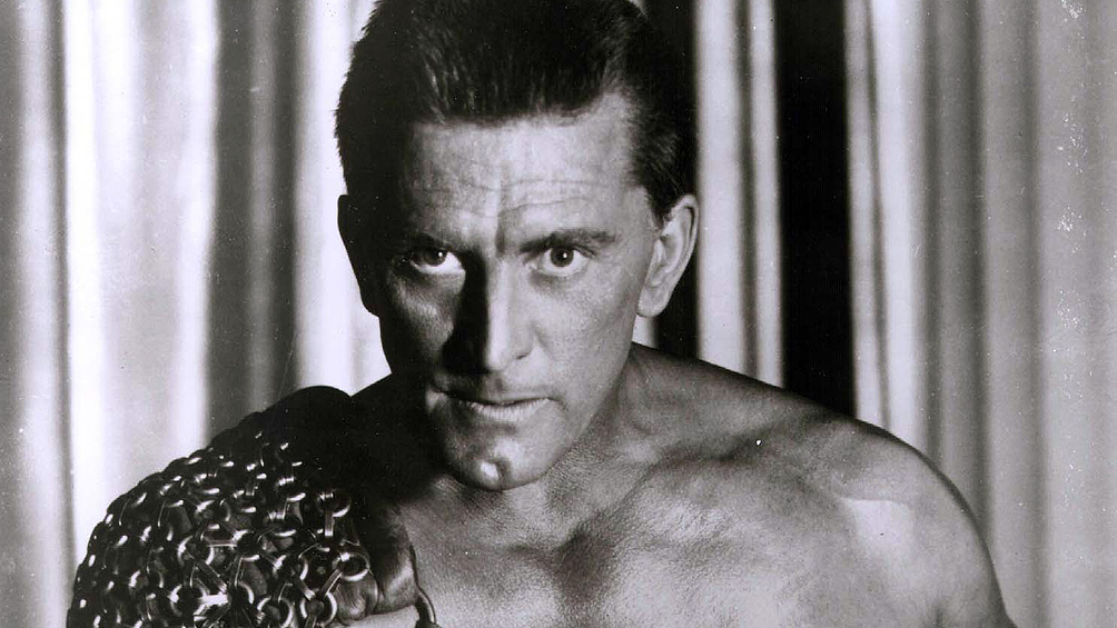 Hollywood se conmueve ante la muerte Kirk Douglas