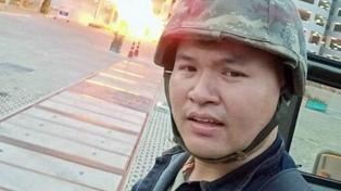 Un soldado mató a al menos 20 personas en un shopping