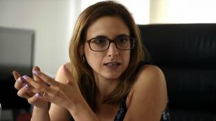 """Ruiz Malec: """"El aumento es para cuidar el bolsillo del trabajador estatal"""""""