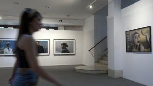 Una gran muestra del arte contemporáneo argentino en el Centro Cultural Borges