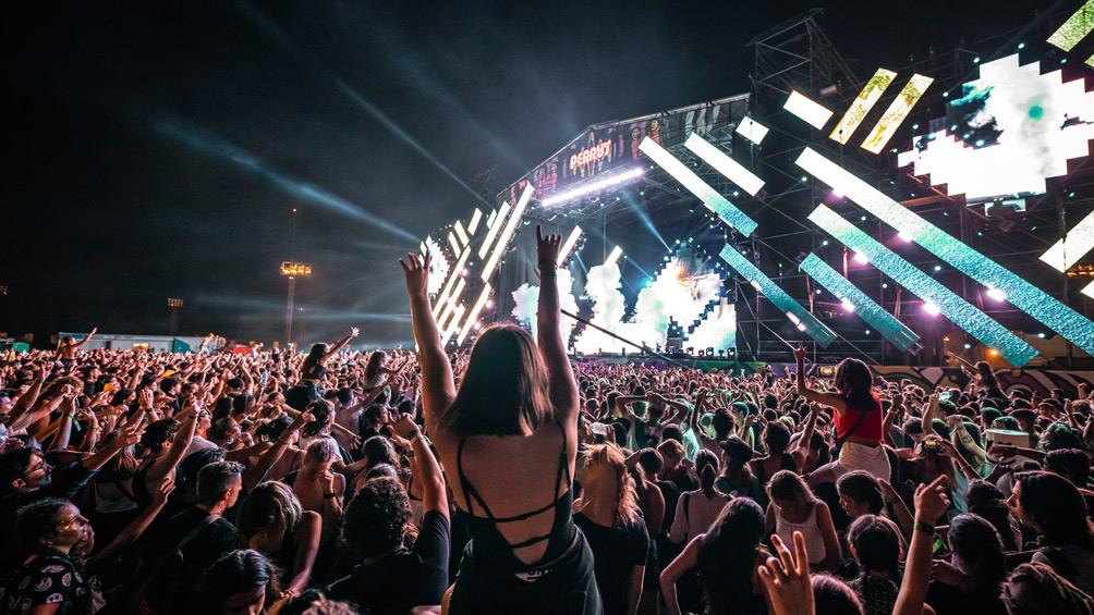 Lollapalooza tiene nuevos sideshows: Yungblud, Rex Orange County, The Hu y Mika