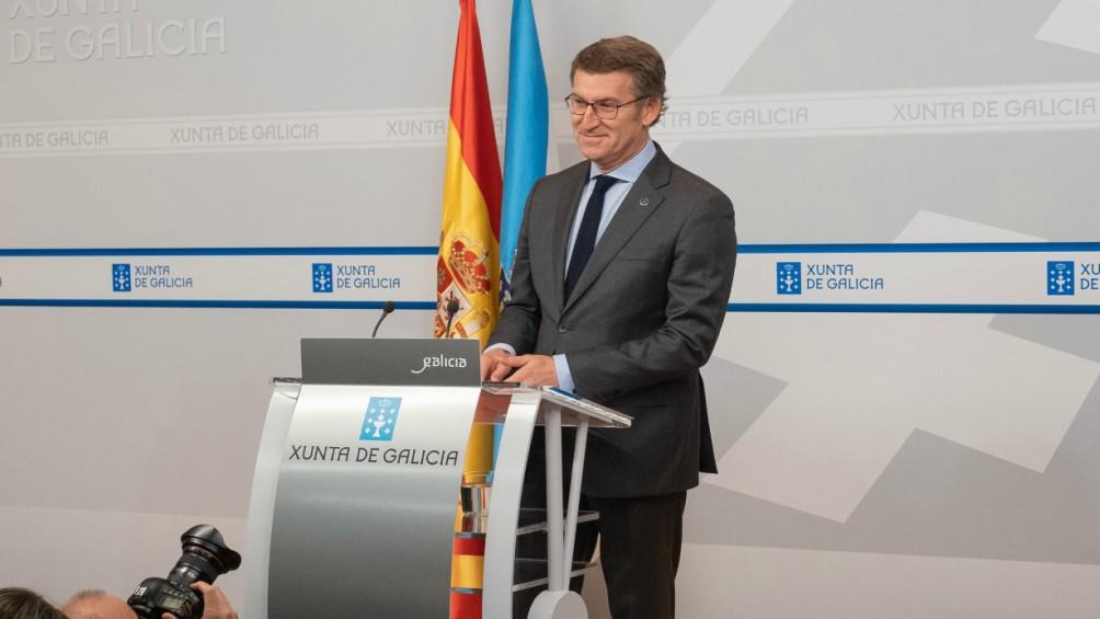 El País Vasco y Galicia adelantan las elecciones regionales por la crisis catalana