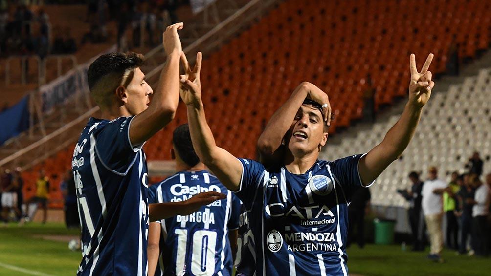 Godoy Cruz y Unión se enfrentan en Mendoza