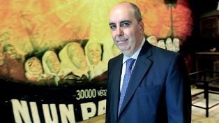 Martínez de Giorgi ocupará el juzgado vacante tras la muerte de Bonadio