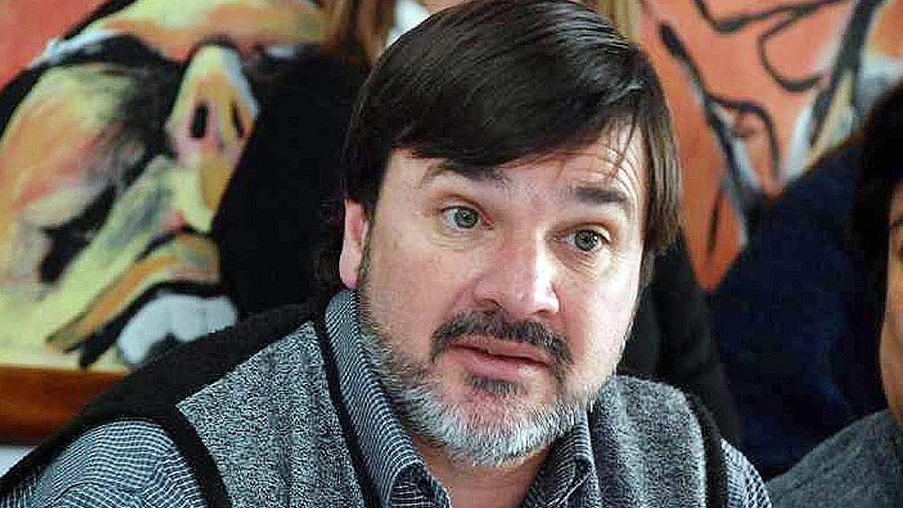 Marcelo Nervi, vocal de Unter