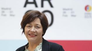 """Para la directora de ARCOmadrid, """"el interés por el arte argentino es enorme"""""""