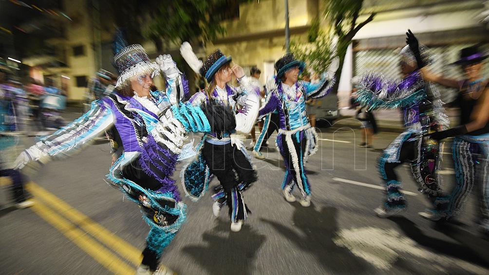 Barrio por barrio, qué calles estarán cortadas por los festejos de Carnaval