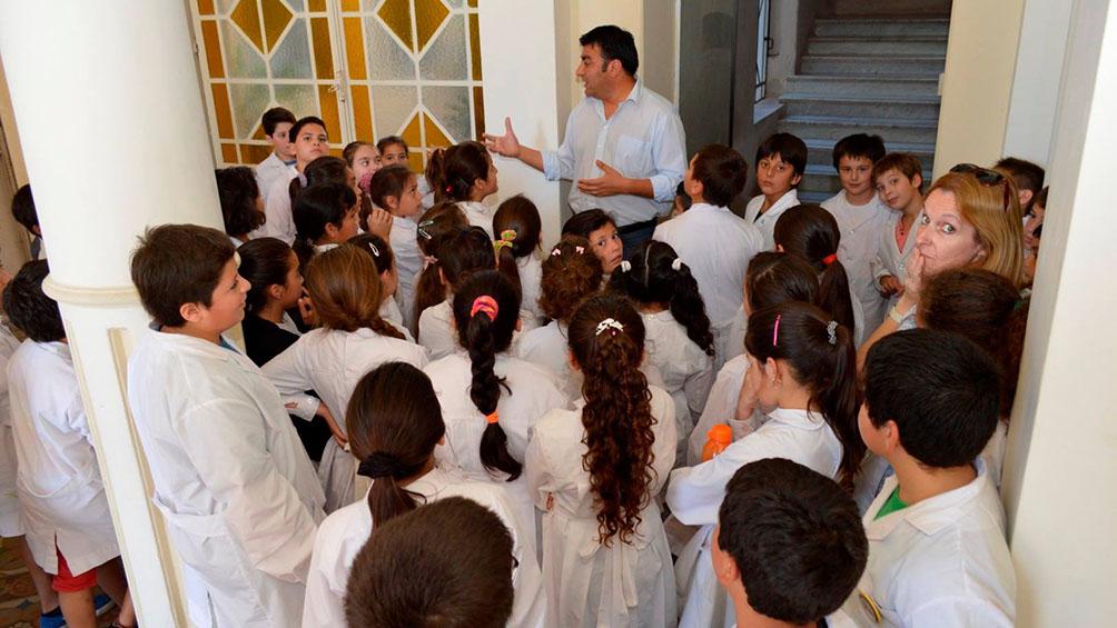 Entre Ríos modificará su calendario escolar para cumplir con los 180 días de clases