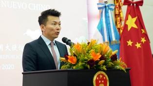 """""""China está ayudando al mundo a ganar tiempo para encontrar una cura"""", dijo funcionario"""