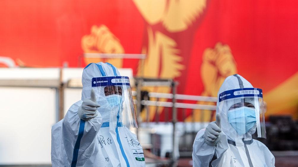 Las pruebas de la vacuna contra el coronavirus comenzarán en cuatro o cinco meses