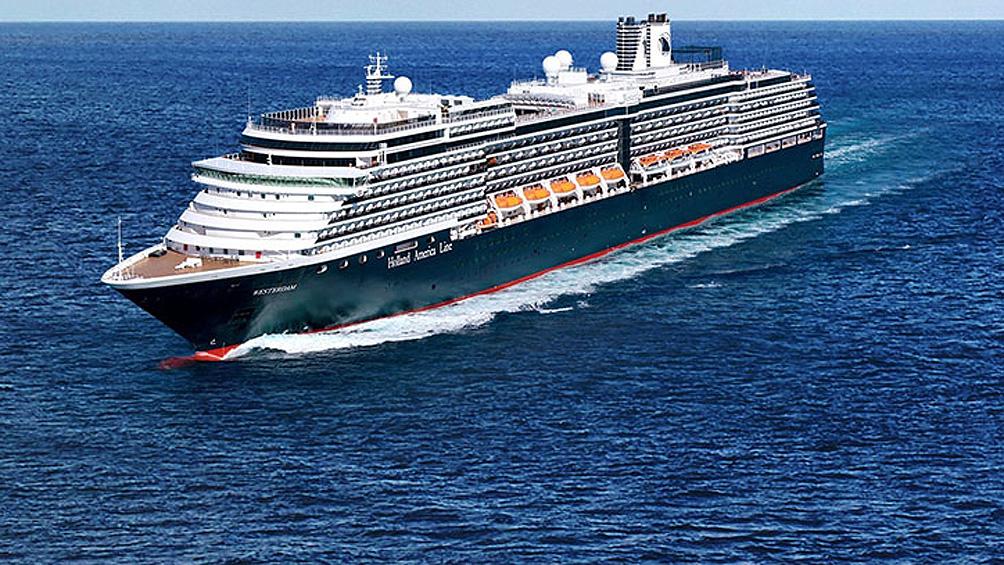 Coronavirus: los argentinos que estaban varados en el crucero bajaron al puerto