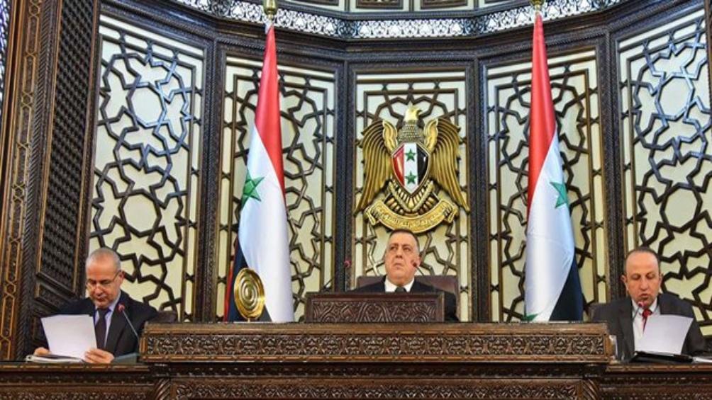 El Parlamento sirio reconoció el genocidio armenio