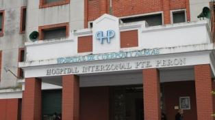 Después de dos años, el Hospital Perón recuperó su angiógrafo