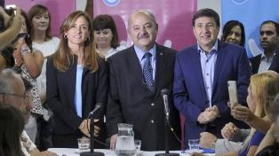Se puso en marcha en La Plata el Consejo Regional Argentina contra el Hambre