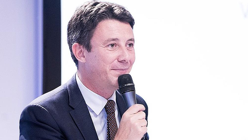Escándalo sexual hace caer al candidato de Macron a la alcaldía de París