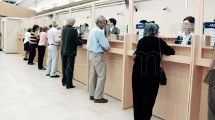 Una comisión de legisladores y funcionarios redactará una nueva reforma jubilatoria