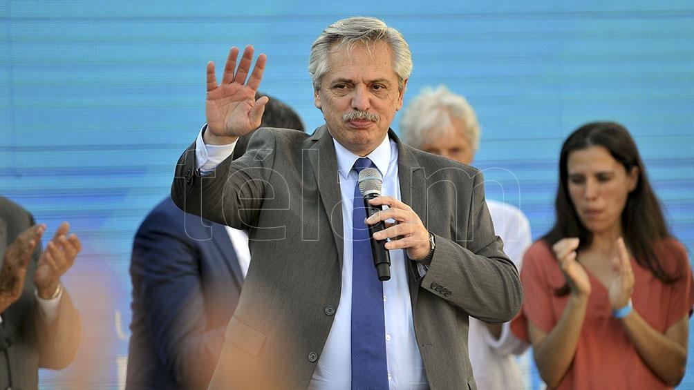CONGRESO: Alberto Fernández oficializó la convocatoria a la apertura de sesiones ordinarias