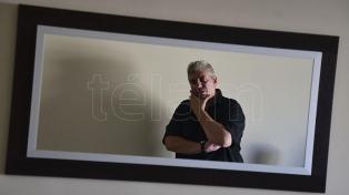"""""""Voy a devolverte todo lo que la vida me permita"""", le dijo la abuela a Matías Bagnato"""