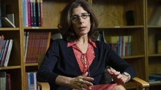 Renunció la economista jefa del Banco Mundial tras una investigación por presunto desvío de fondos