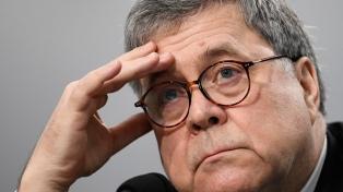 Masivo pedido de renuncia del fiscal general de EE.UU. por injerencia política