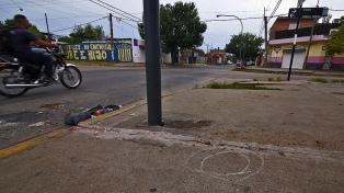 Asesinaron a tiros a una pareja y a su beba y sospechan de un ajuste de cuentas narco