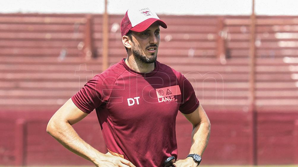 Atlético Tucumán recibe a Lanús que quiere seguir arriba