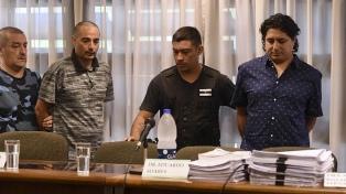 Anahí Benitez: el tribunal define si uno de los acusados puede afrontar el juicio