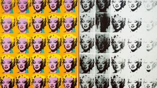 Andy Warhol: Una gran retrospectiva con sus obras icónicas y otras inéditas