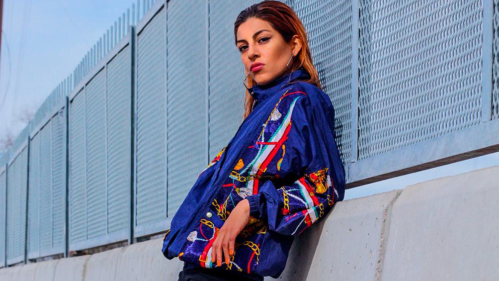 Real Valessa: feminismo y rap combativo desde La Matanza