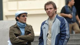 El director anunciado para la producción, Bruno Stagnaro