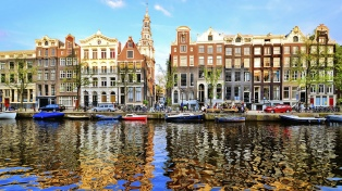 Cada vez más empresas migran del Reino Unido a los Países Bajos por el Brexit