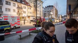 Conmoción en Alemania por un ataque xenófobo con 11 muertos