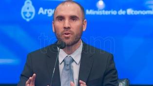 Estados Unidos asegura que el plan económico de Argentina genera mucho interés en el G20