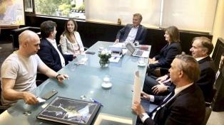 Macri se reunió con la mesa chica del PRO por primera vez desde que dejó el gobierno
