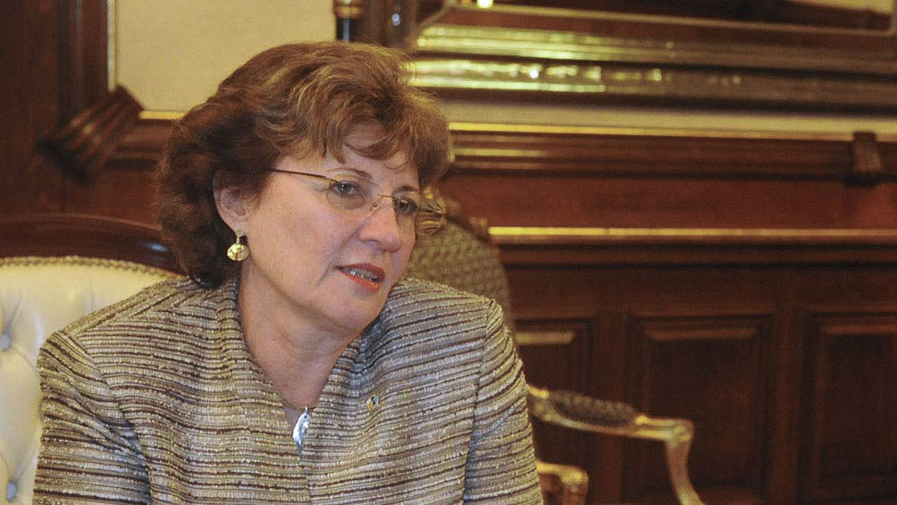 Una médica argentina fue designada embajadora de la OMS para el COVID-19