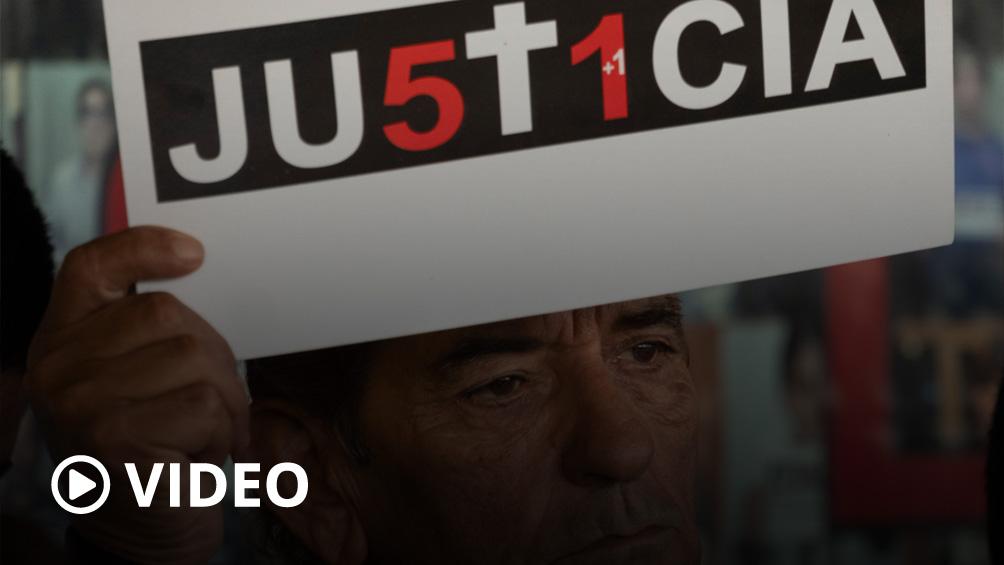 Tragedia de Once: familiares de las víctimas reclaman que la Corte ratifique las condenas