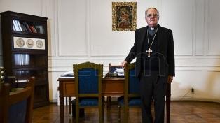 """La Iglesia, sobre la deuda: """"Hay que pagar hasta donde podamos, no a costa del hambre"""""""