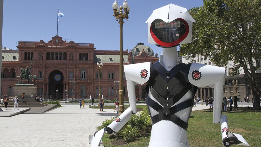 Arranca en Buenos Aires un encuentro contra el desarrollo de