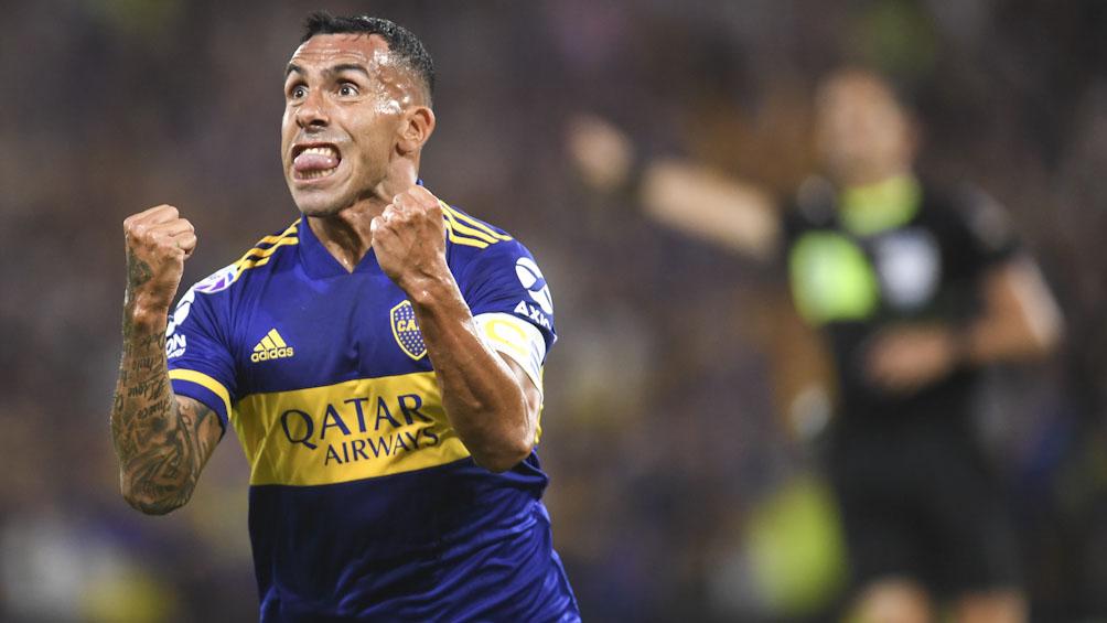 Boca y unos números que lo hacen soñar con la Superliga