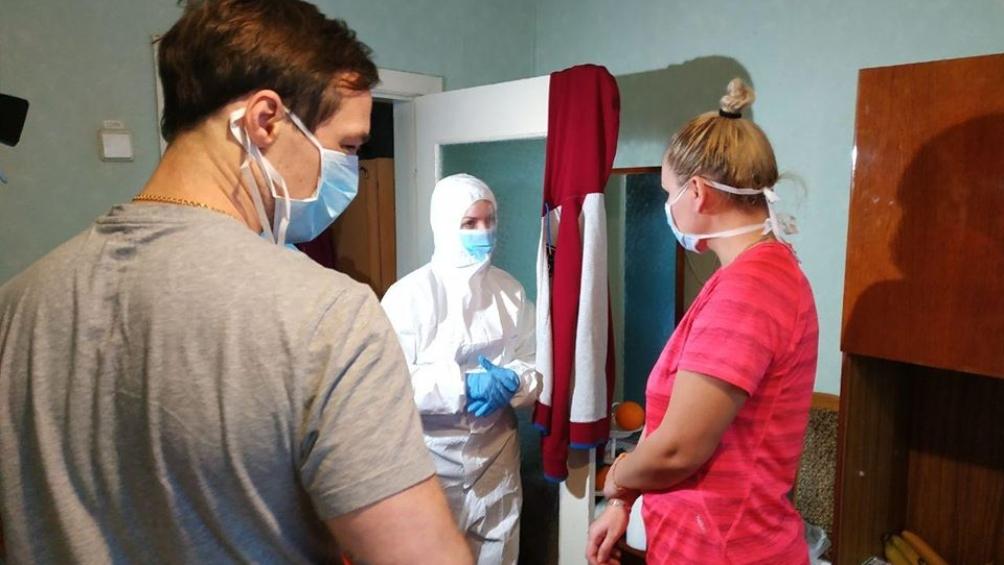 Sube a 85 el número de casos de coronavirus y alertan sobre una epidemia